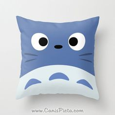 ghibli pillows - Google Search
