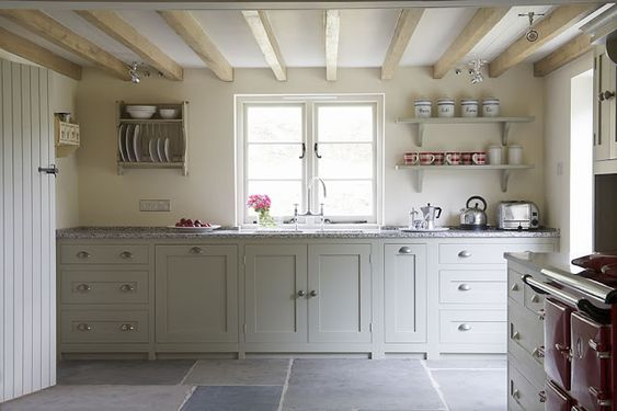 Farrow and Ball's Blue Grey??: