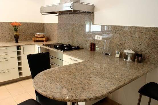 Kitchen Marble مطابخ جرانيت انواع الرخام والجرانيت المصرى Kitchen Decor Granite