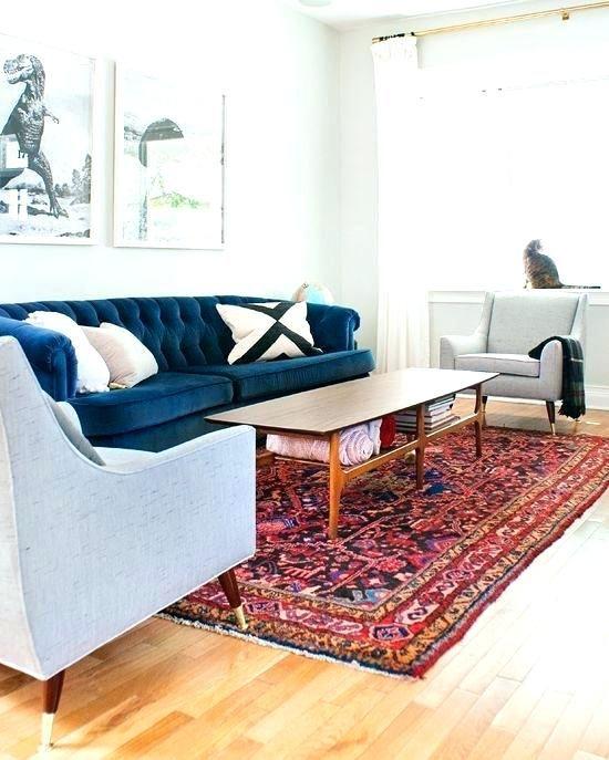 Navy Blue Velvet Sofa Blue Couch Living Room Living Room Leather Rugs In Living Room