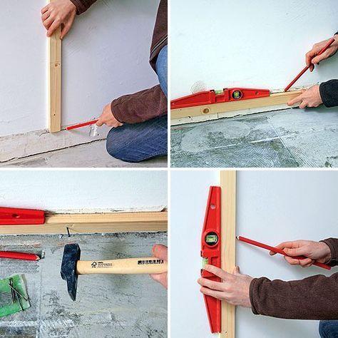 Comment Poser Un Carrelage Mural Avec Images Carrelage Mural
