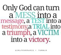 What Are You Expecting? 2013 (1-8-2013) Only God Can Turn Things Around photo – Sheila's Heart