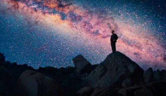 4 definições absurdas (e possíveis) do universo