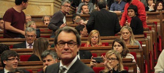 Mas vol un acord amb la CUP abans no comenci la campanya del 20-D - vilaweb.cat, 19.11.2015