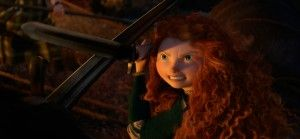 Review: Brave is About an Action Princess. Deal With It