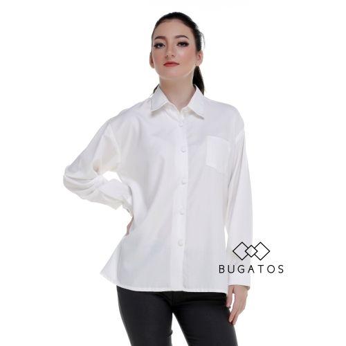 Baju Kemeja Putih