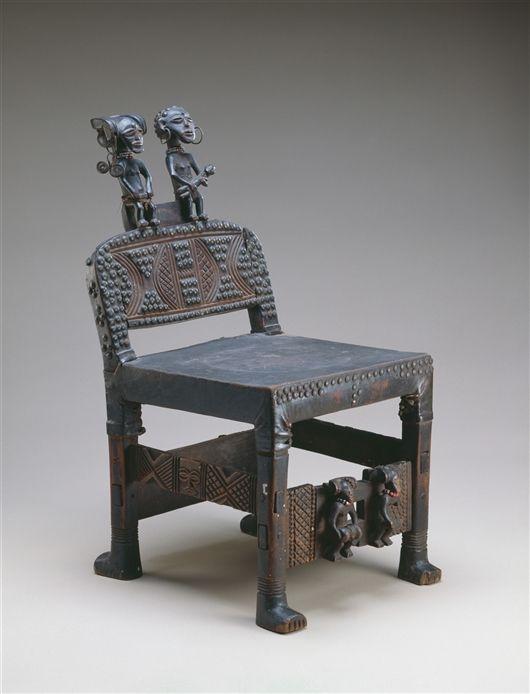 Art Africain - Page 5 6247e9891d772ab5f10441628e9e398b--african-furniture-kongo