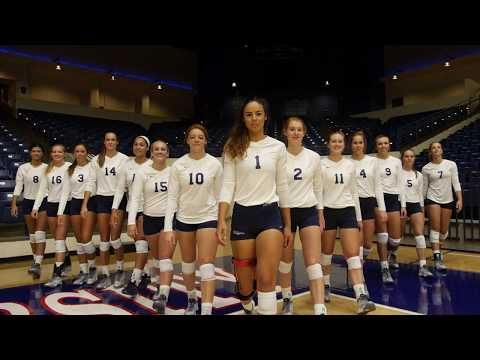 These Volleyball Highlights Are Featured On College Hype Intro Volleyball Videos And Shown At The Beginning Of Ncaa G Volleyball News Volleyball Belmont Bruins