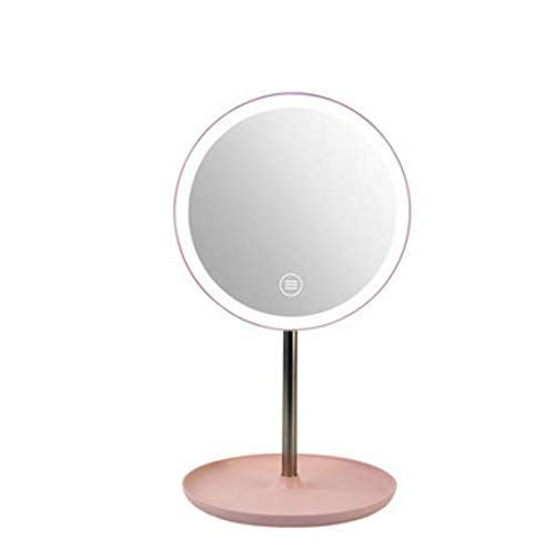 Led Make Up Mirror On One Side Usb Make U In 2020 With Images