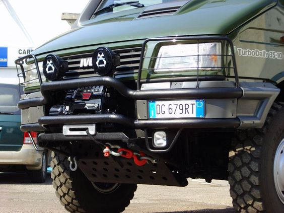 Iveco Daily 4x4 Iveco Daily 4x4 Pinterest 4x4 And