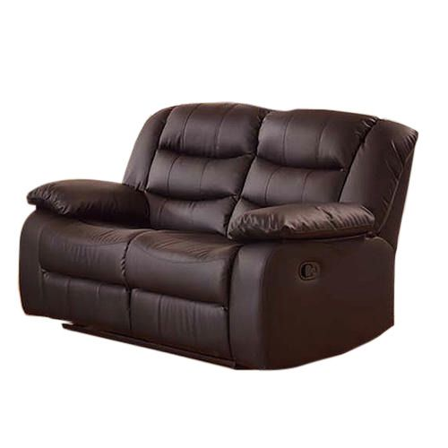 Two Seater Recliner Sofa In 2020 Reclining Sofa Beige Sofa