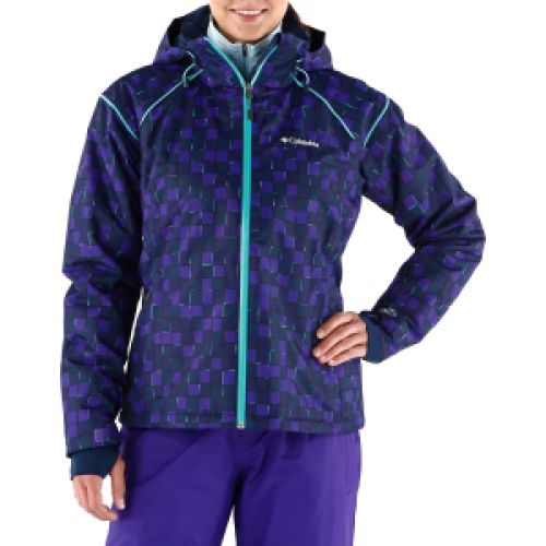 Outfitted with thermal- technology and smooth, ultra- efficiency that is synthetic that is warm, stylish womenis Snowfall Front jacket and the sleek can also be absolutely waterproof for that efficiency you need.