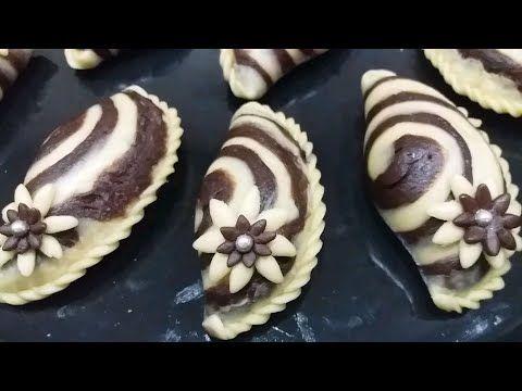 Xoncalarin Bəzəyi Zebra Sekerbura Sekerbura Resepti Sekerbura Hazirlanmasi Youtube Pasta Dekorasyon Teknikleri Pastalar Pasta