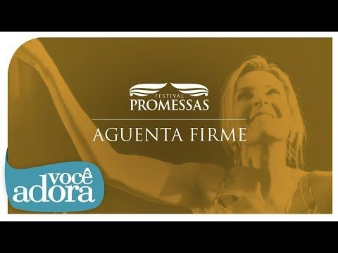 Ludmila Ferber Aguenta Firme Dvd Festival Promessas Video