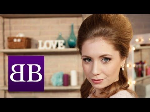 Lana Del Rey Beehive: Hair With Hollie S09E6/8