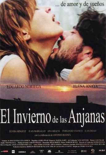 El invierno de las anjanas (1999) - FilmAffinity
