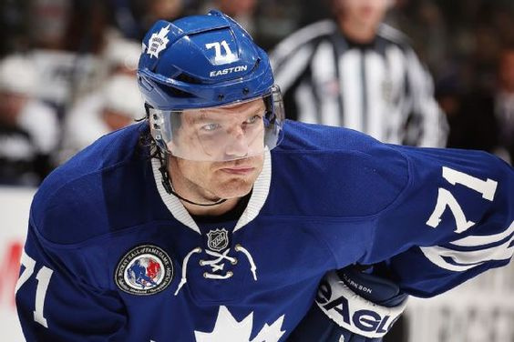 David Clarkson for Nathan Horton: Maple Leafs, Blue Jackets trade ...