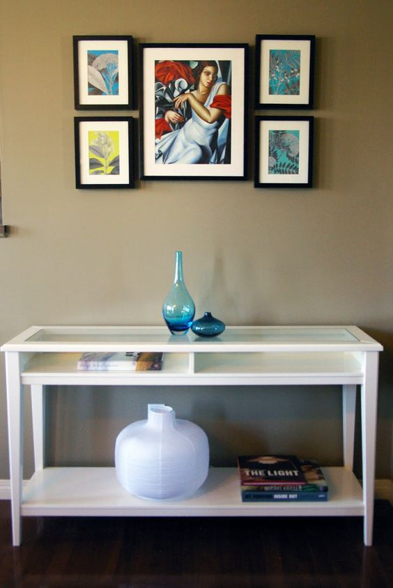 Liatorp New Beginnings And Tables On Pinterest