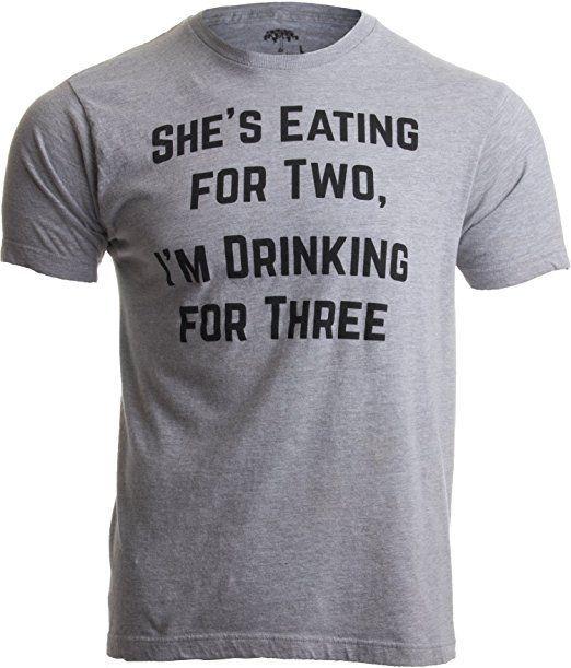 Details about  /Its Not A Beer Belly Joke Novelty Regular Fit T-Shirt Top TShirt Tee for Men