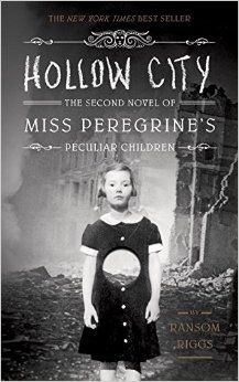 Hollow City- Ransom Riggs