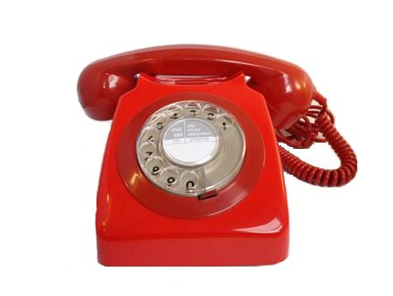 British General Post Office Phone. Yes please!