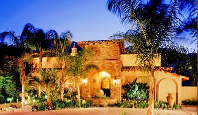 $319 - Palm Springs 2-Night Spa Retreat, 50% Off   Travelzoo Local Deals