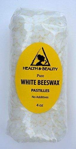 The highest quality beeswax at an unbeatable price. Our beeswax is 100% natural and filtered cosmetic grade. Beeswax is the oldest and purest wax in the world. At honey harvest time the honeycombs ar...