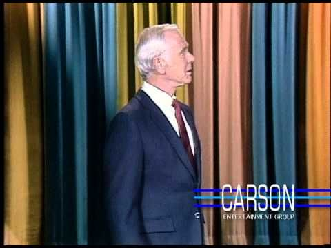 Image result for Johnny Carson