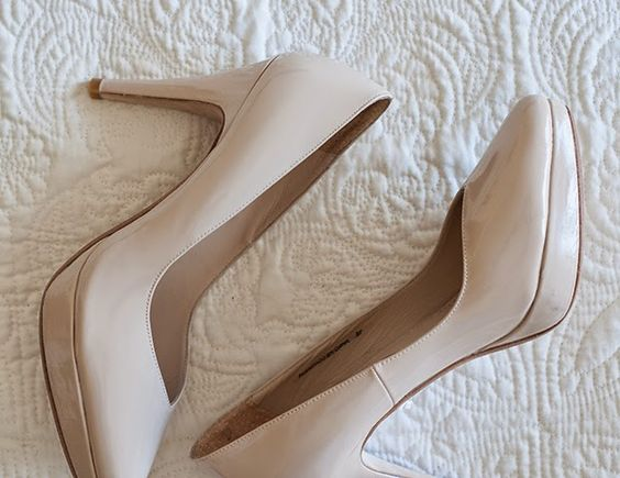 nude shoes, gloria ortiz, sapatos de salto nude