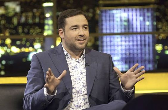 Jason Manford's Robin Williams tribute urges depression sufferers to seek help: 'The world needs you' - People - News - The Independent