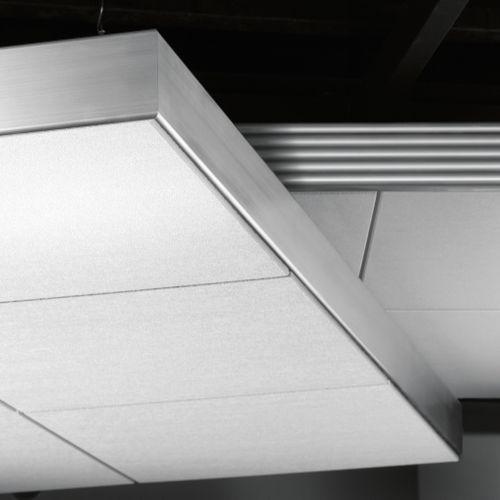 Axiom Profiled Swatch Ceiling Trim
