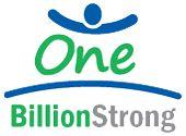 One Billion Strong