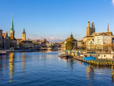 Die besten Locations in und um Zürich für Ihre Hochzeitsfeier!