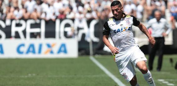 Ralf tem negociação encaminhada com a China e será 3º a deixar Corinthians