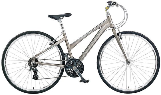 Indigo Women S Verso X1 Hybrid Bike White 17 5 Inch Price B