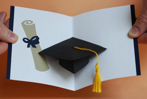 Lydia Graduation Card