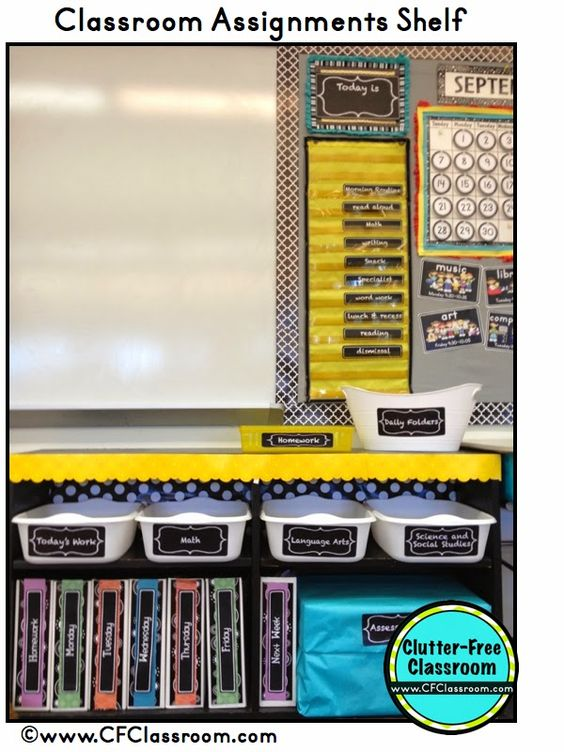 Classroom Design And Organization : Assessment picture ideas and design on pinterest