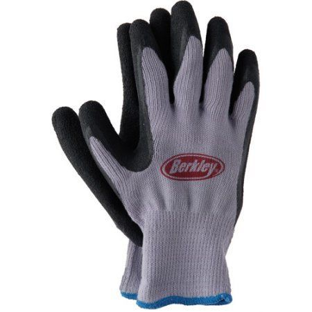 Berkley Coated Fishing Gloves reviews