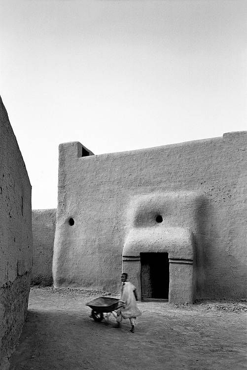The Diversity Of Early African Architecture Ruins Thread