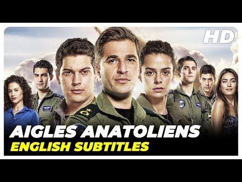 Aigles Anatoliens Turkish Movie English Subtitles Turkish Movie Youtube Subtitled Movies English