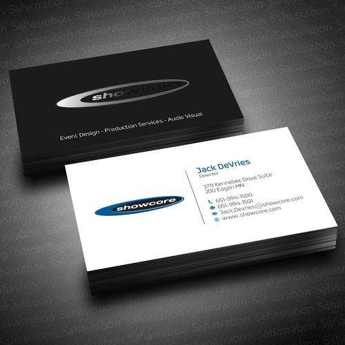 New Brand Identity Package Top Industry Company Business Card Contest Design Business Car Company Business Cards Brand Identity Package Custom Business Cards
