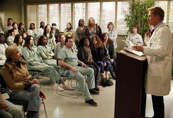 Saison 9 - Grey's Anatomy