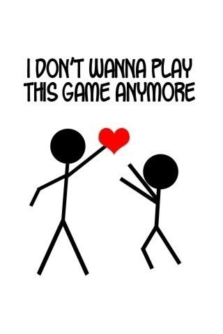 """Skip the games. Get to the point without all the """"hurt emotions"""" drama. The truth is, we want things to work out but we get in our own way from not knowing how to cope. After all, """"Games are a compromise between intimacy and keeping intimacy away."""" - Eric Berne:"""