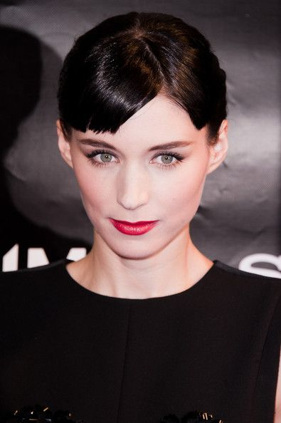 can't get enough rooney mara