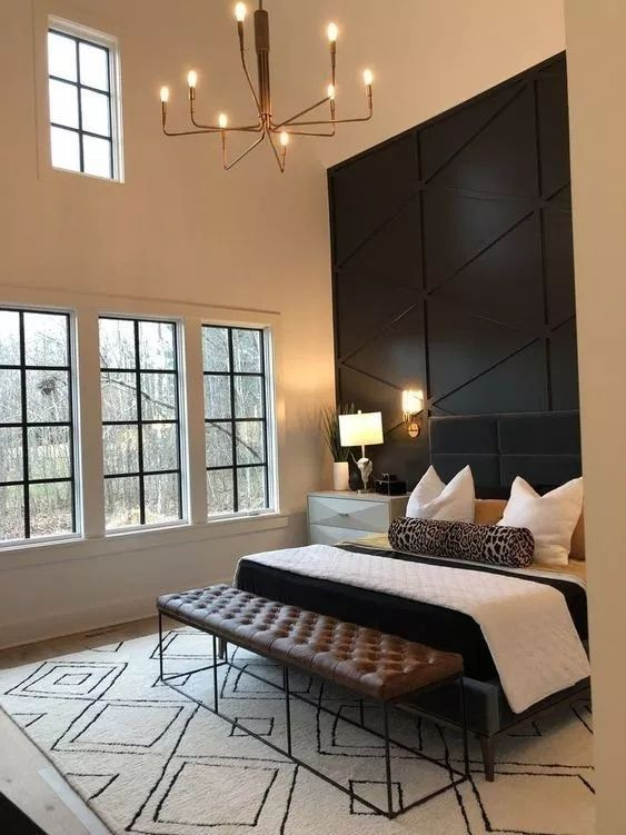 Utah Valley Parade Of Homes 2019 Master Bedroom Accents Luxury Bedroom Decor Luxurious Bedrooms