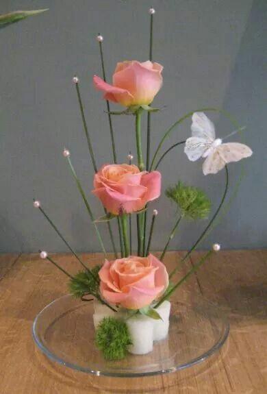flores para decoracion eventos