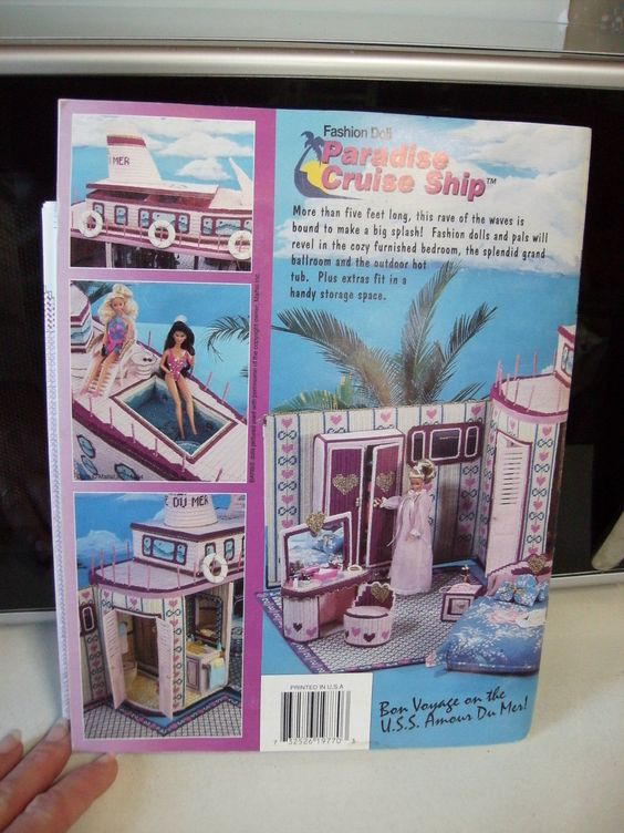 Free Plastic Canvas Patterns For Barbie Furniture Google