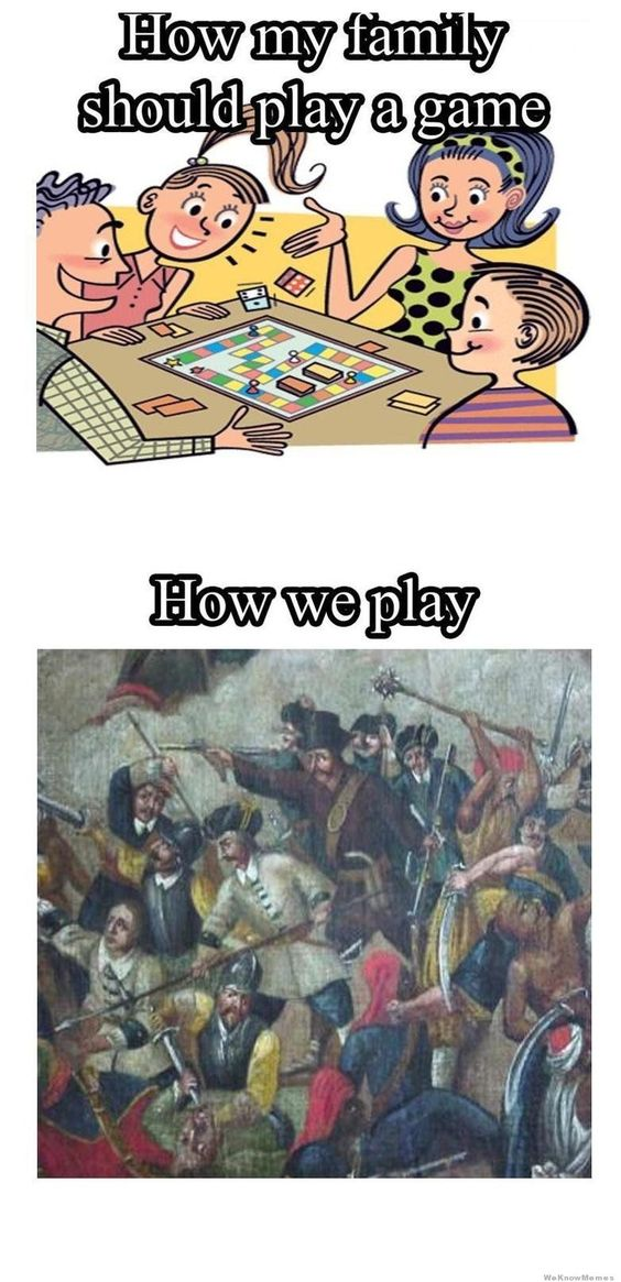 Yes!!!  This is why we do not play games!#Repin By:Pinterest++ for iPad#