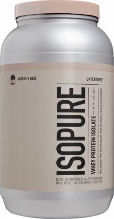 Isopure Whey Protein Isolate