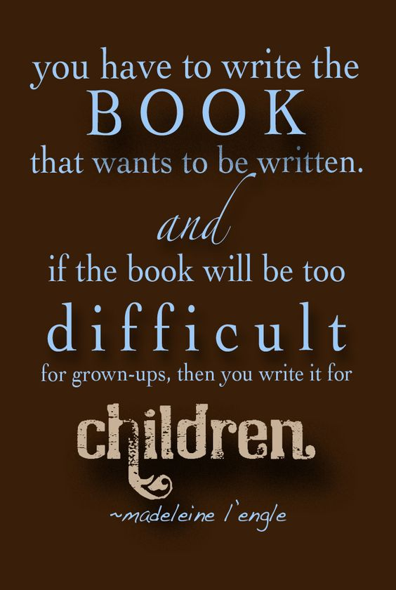 Write.: